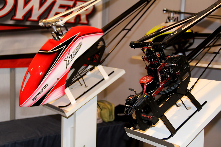 ROTOR live 2019: XL-Power Specter 700